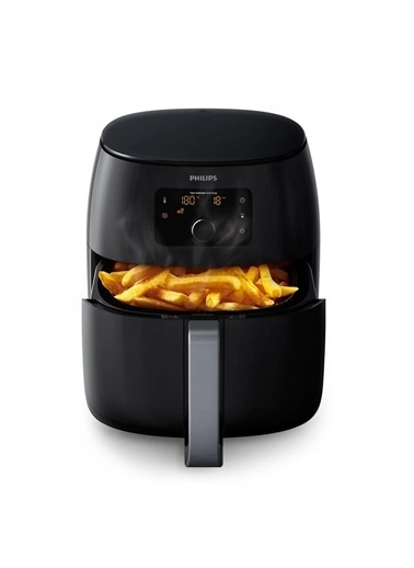 Philips Philips Hd9650/90 Avance Collection Airfryer Fritöz Siyah